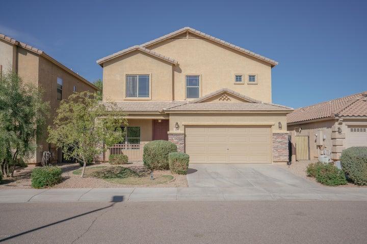 3524 E DESERT MOON Trail, San Tan Valley, AZ 85143