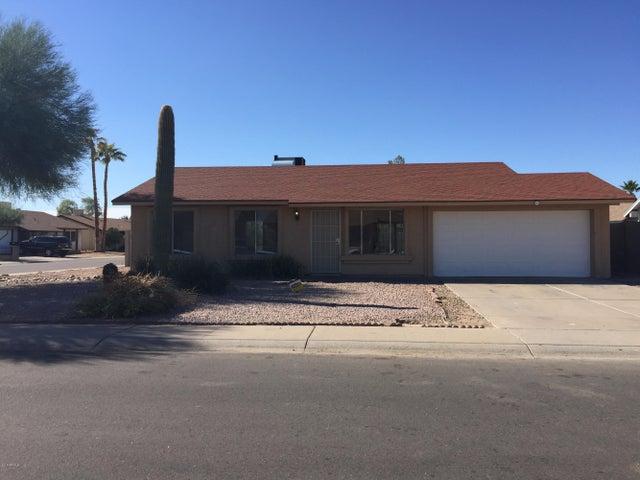 402 N 69TH Avenue, Phoenix, AZ 85043
