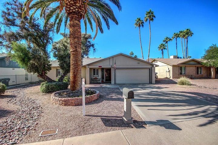 10628 S 44th Street, Ahwatukee, AZ 85044