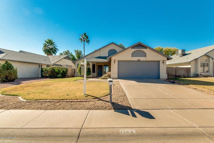 1194 N 87TH Place, Scottsdale, AZ 85257