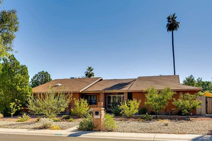 5821 E CHARTER OAK Road, Scottsdale, AZ 85254