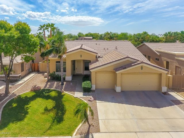 759 W EBONY Way, Chandler, AZ 85248