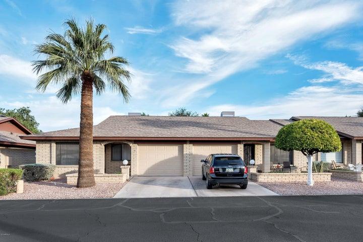 2064 S FARNSWORTH Drive, 52, Mesa, AZ 85209