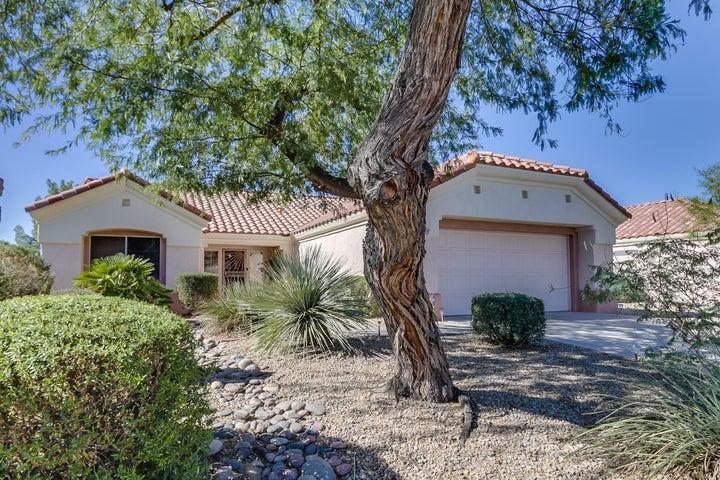 22402 N MIRAGE Lane, Sun City West, AZ 85375