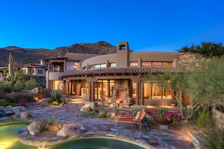 42242 N 107TH Place, Scottsdale, AZ 85262