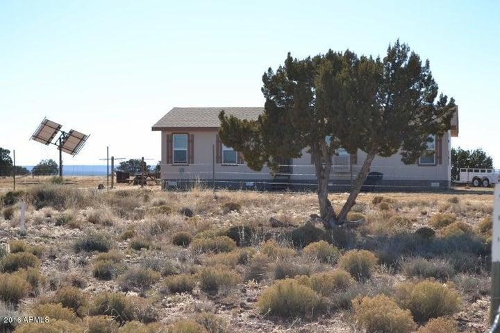 Lot 257 5525/Blue Diamond, Concho, AZ 85924