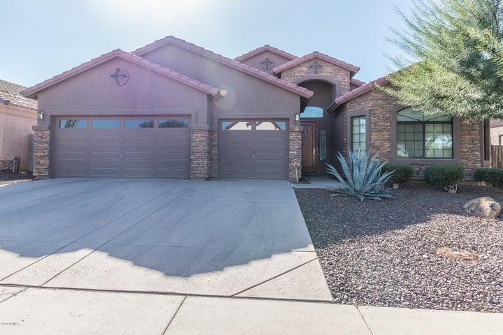 723 W SIESTA Way, Phoenix, AZ 85041