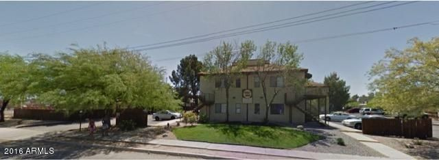 51 W DELANO Street, Tucson, AZ 85705