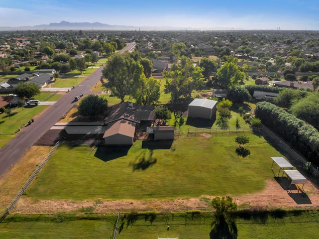 Stunning Horse property in the highly coveted El Dorado Ranchos! Over an acre with plenty of room to grow!