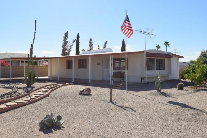 712 S 87th Way, Mesa, AZ 85208
