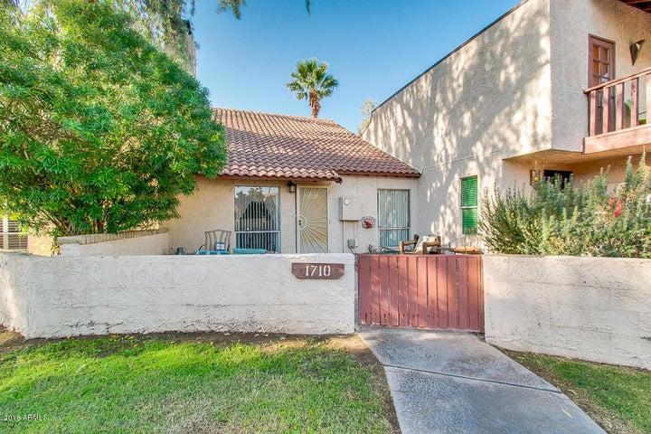 1710 S TORRE MOLINOS Circle, Tempe, AZ 85281