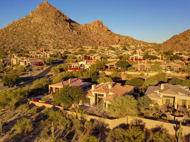 11015 E DESERT VISTA Drive, Scottsdale, AZ 85255