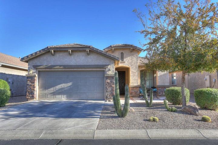 31615 N PONCHO Lane, San Tan Valley, AZ 85143