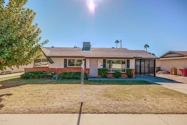 8407 E EARLL Drive, Scottsdale, AZ 85251