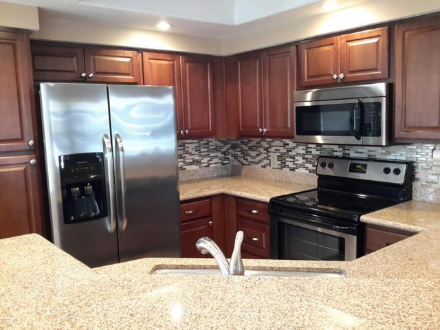 Update kitchen with Stainless Steel Appliances.