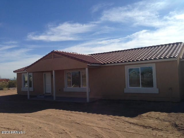 Ranch Style with tile roof