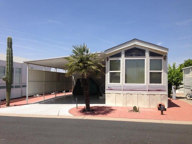 7750 E BROADWAY Road, 369, Mesa, AZ 85208