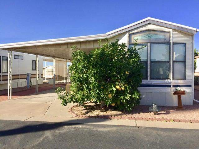 7750 E BROADWAY Road, 335, Mesa, AZ 85208