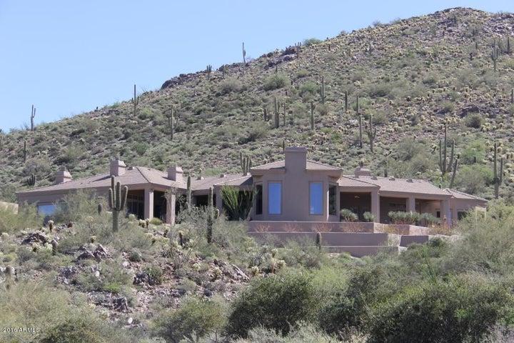 11459 E TROON VISTA Drive, Scottsdale, AZ 85255