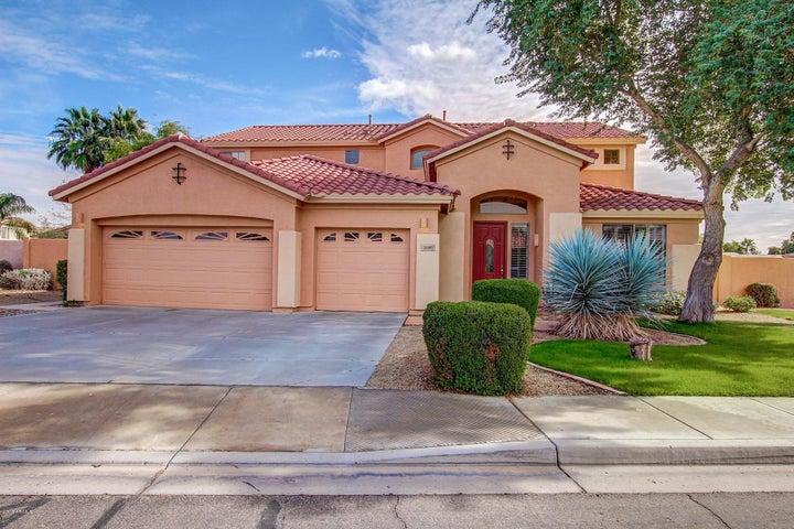 3581 S HOLGUIN Court, Chandler, AZ 85248