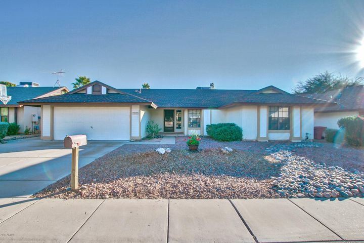 10945 E CLINTON Street, Scottsdale, AZ 85259