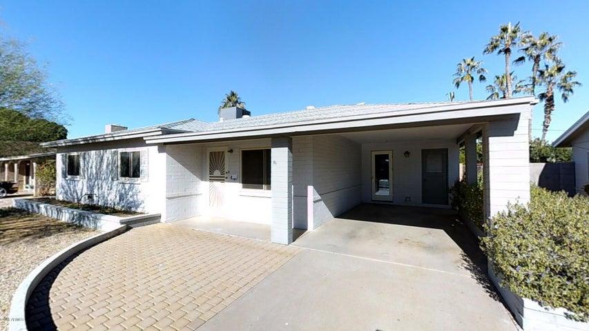 7748 E PINCHOT Avenue, Scottsdale, AZ 85251