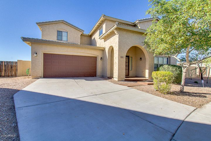 16782 W ROWEL Road, Surprise, AZ 85387