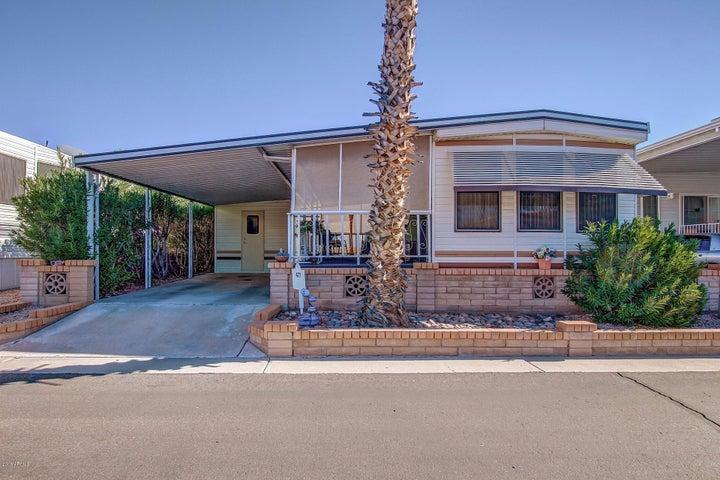 111 S GREENFIELD Road, 477, Mesa, AZ 85206