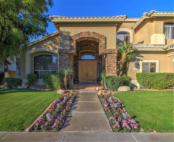 5422 E Muriel Drive, Scottsdale, AZ 85254