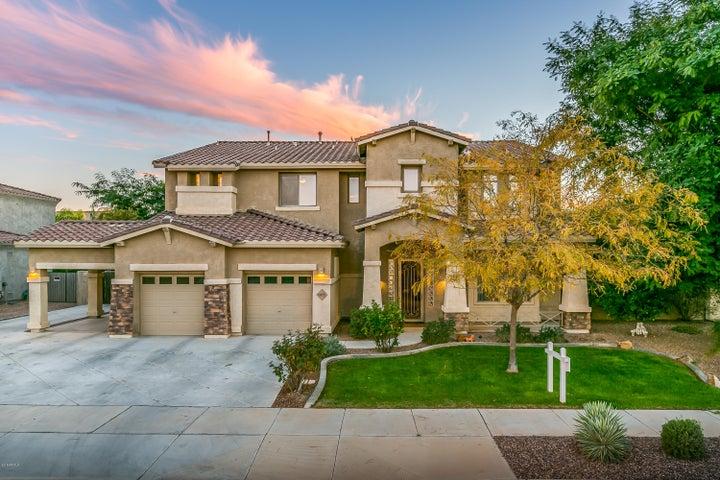 18657 E PINE BARRENS Avenue, Queen Creek, AZ 85142