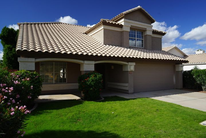 1348 N PALMSPRINGS Drive, Gilbert, AZ 85234