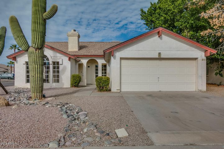 6122 E Cicero Street, Mesa, AZ 85205