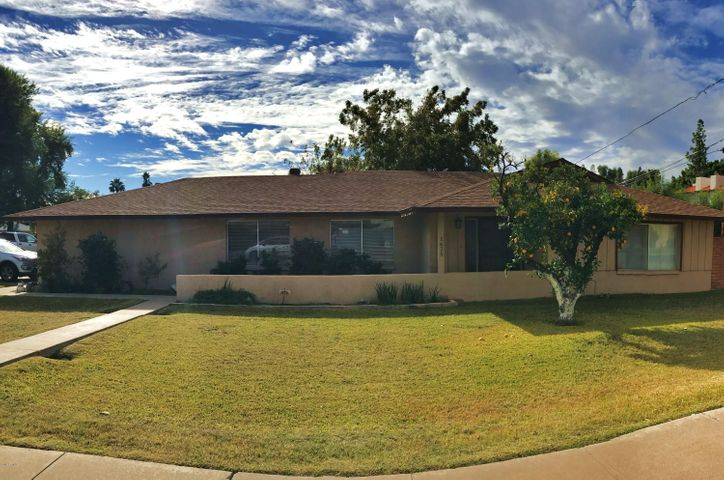 1625 E ROSE Lane, Phoenix, AZ 85016