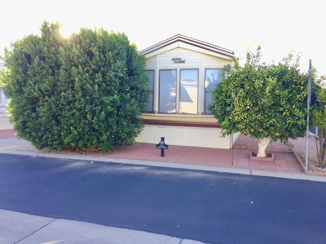 7750 E BROADWAY Road, 272, Mesa, AZ 85208
