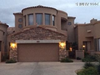 Beautiful Grayhawk Cachet home!
