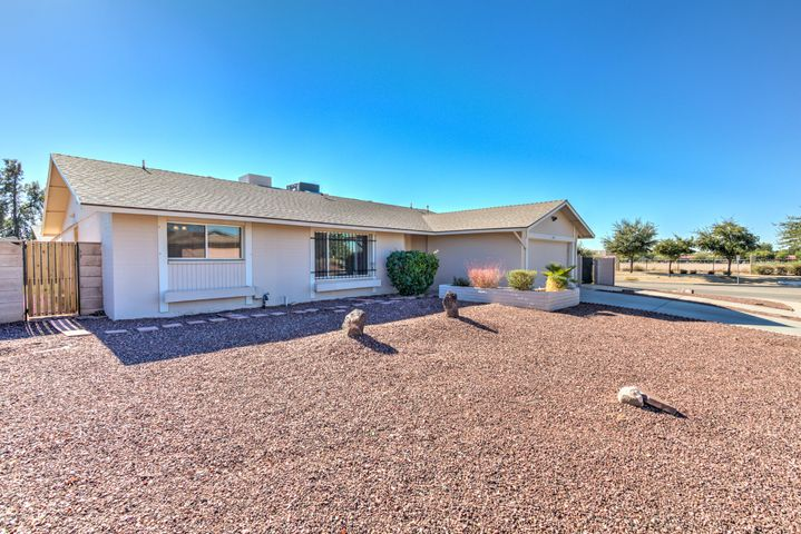 5421 W MAUI Lane, Glendale, AZ 85306