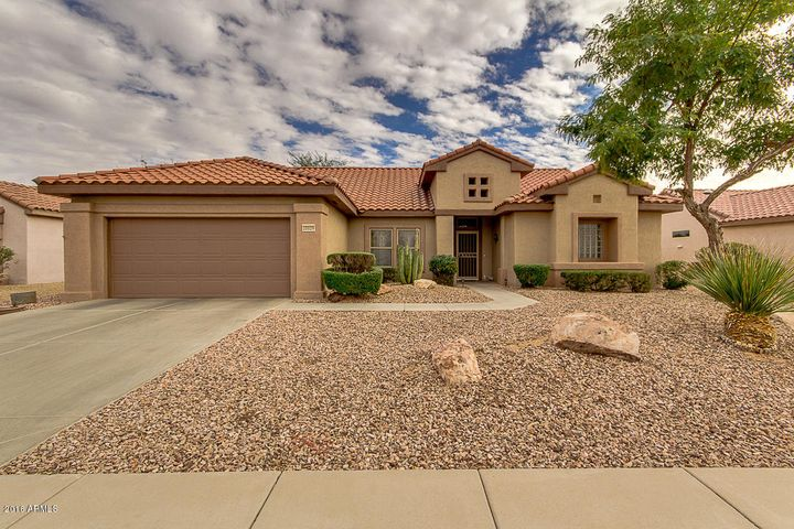 20029 N SHADOW MOUNTAIN Drive, Surprise, AZ 85374