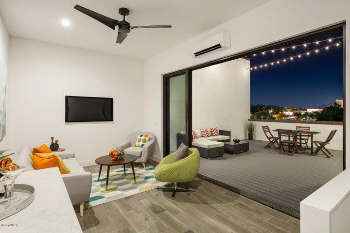 540 W Mariposa Street, 9, Phoenix, AZ 85013