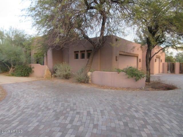 5020 E DOUBLETREE RANCH Road, Paradise Valley, AZ 85253