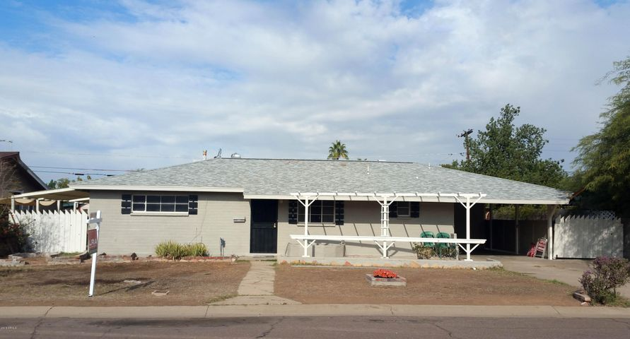 706 W 12th Place, Tempe, AZ 85281
