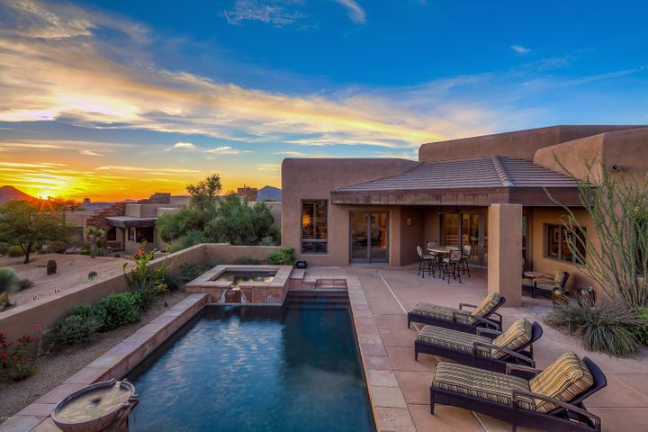 39838 N 107th Place, Scottsdale, AZ 85262