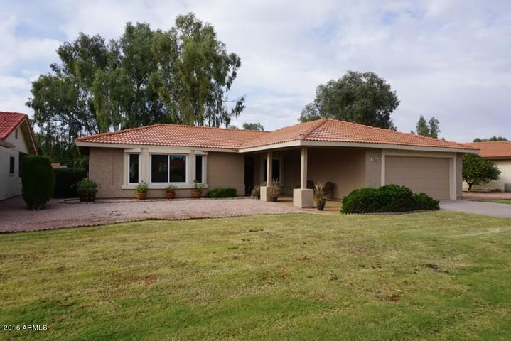 1156 LEISURE WORLD, Mesa, AZ 85206