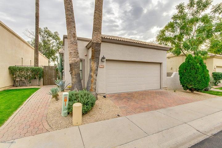 7843 E CLINTON Street, Scottsdale, AZ 85260