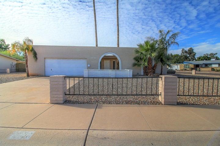 2110 S Shannon Drive, Tempe, AZ 85282
