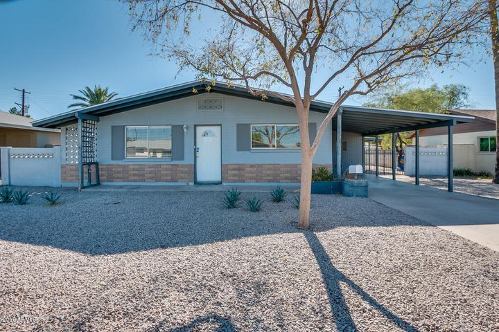 1529 W 7TH Street, Tempe, AZ 85281