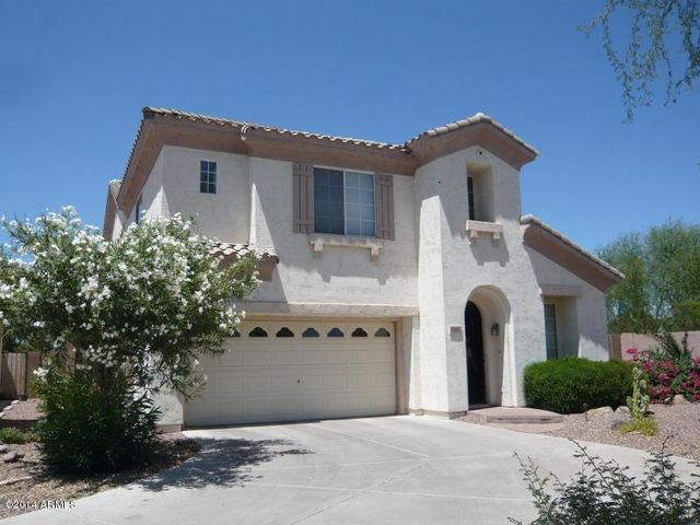 581 N EUCALYPTUS Place, Chandler, AZ 85225
