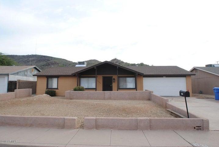 1721 W WOOD Drive, Phoenix, AZ 85029