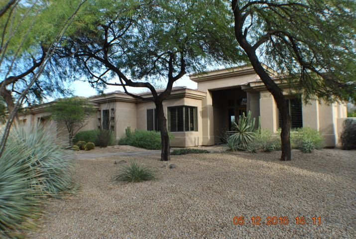 11725 N 120th Street, Scottsdale, AZ 85259