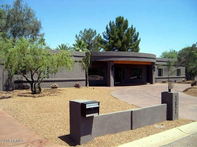 12821 N 67TH Street, Scottsdale, AZ 85254