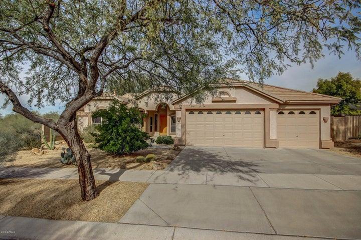 9524 E KNOLL Circle, Mesa, AZ 85207